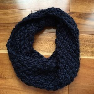 Infinity Scarf - Navy